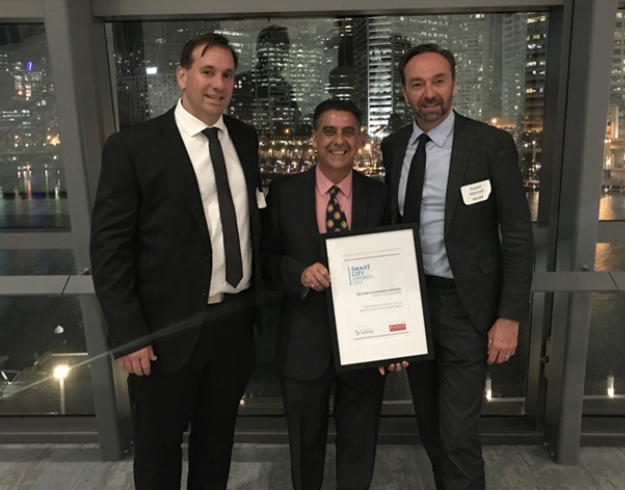 Committee for Sydney – Smart City Awards