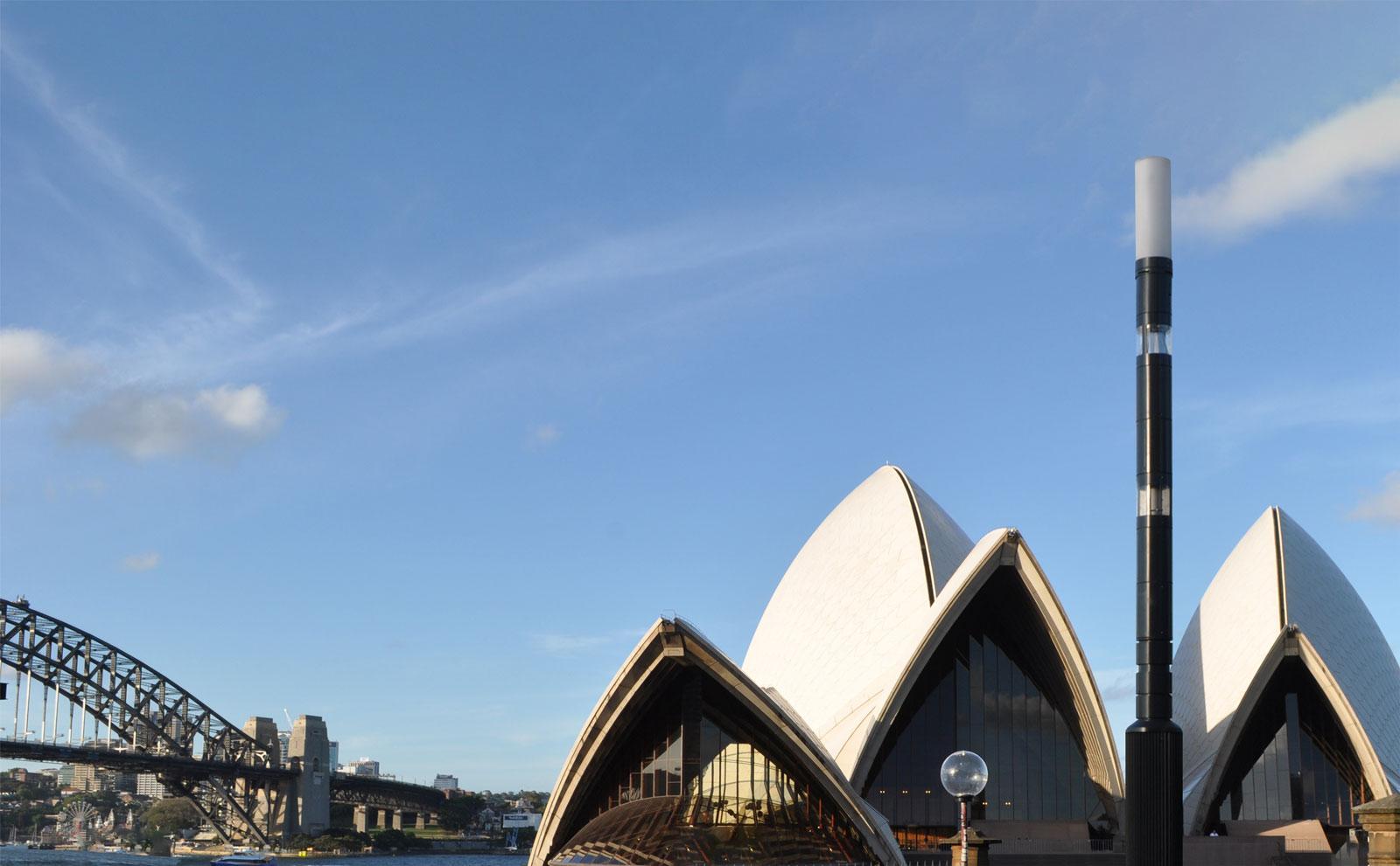 ENE.HUB Home Hero Sydney SMART.NODE™