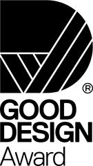 ENE.HUB Award Logo 1 Good Design Awards