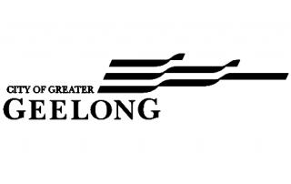 ENE.HUB Greater City of Geelong Logo Black