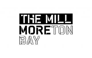 ENE.HUB Moreton Bay Regional Council Logo Black