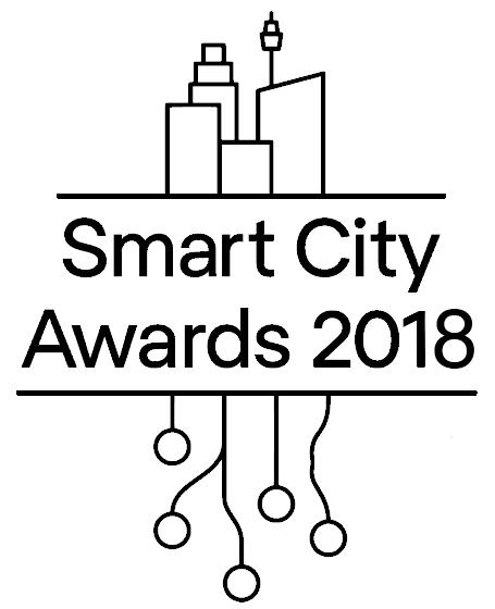 ENE.HUB Award Logo 2 Smart City Awards 2018