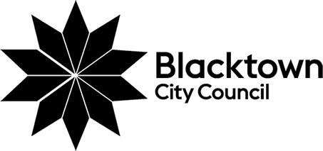 ENE.HUB Blacktown City Council Logo