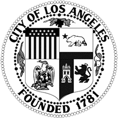 ENE.HUB Council of Los Angeles Logo